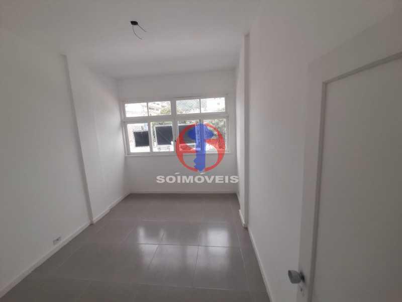 QUARTO - Apartamento 2 quartos à venda Botafogo, Rio de Janeiro - R$ 710.000 - TJAP21551 - 4