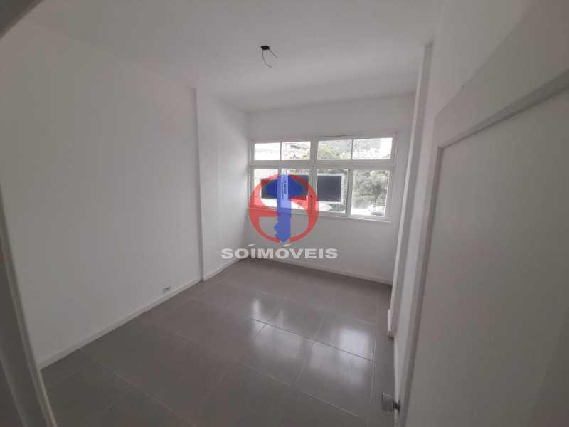 QUARTO - Apartamento 2 quartos à venda Botafogo, Rio de Janeiro - R$ 710.000 - TJAP21551 - 5