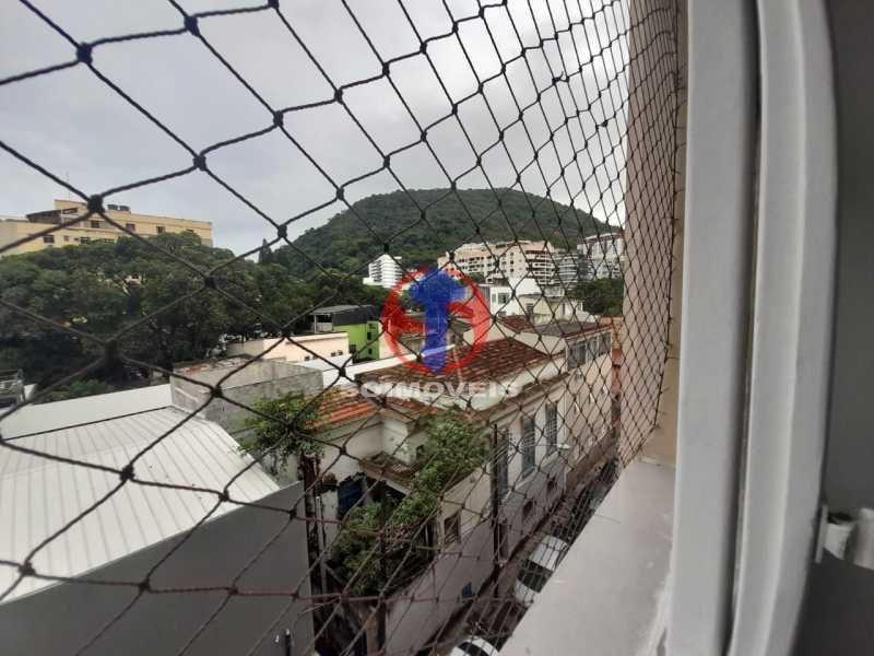 VISTA - Apartamento 2 quartos à venda Botafogo, Rio de Janeiro - R$ 710.000 - TJAP21551 - 6
