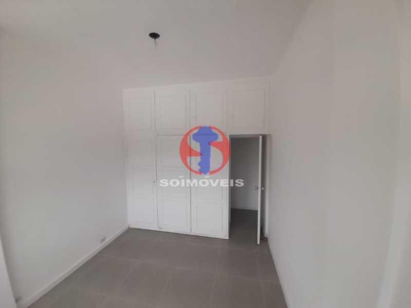 QUARTO - Apartamento 2 quartos à venda Botafogo, Rio de Janeiro - R$ 710.000 - TJAP21551 - 8