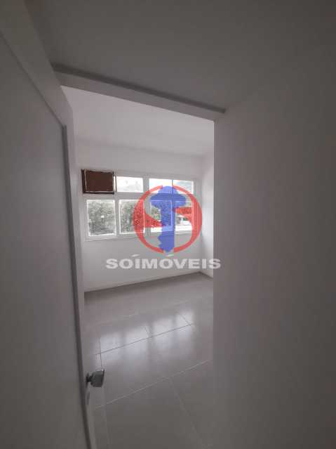QUARTO - Apartamento 2 quartos à venda Botafogo, Rio de Janeiro - R$ 710.000 - TJAP21551 - 9