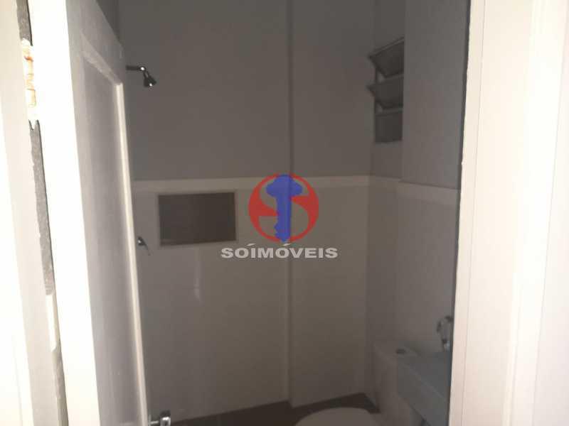 BANHEIRO - Apartamento 2 quartos à venda Botafogo, Rio de Janeiro - R$ 710.000 - TJAP21551 - 15