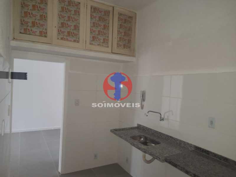 COZINHA - Apartamento 2 quartos à venda Botafogo, Rio de Janeiro - R$ 710.000 - TJAP21551 - 17