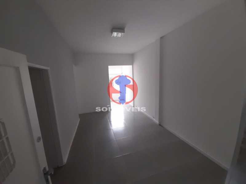 SALA - Apartamento 2 quartos à venda Botafogo, Rio de Janeiro - R$ 710.000 - TJAP21551 - 21
