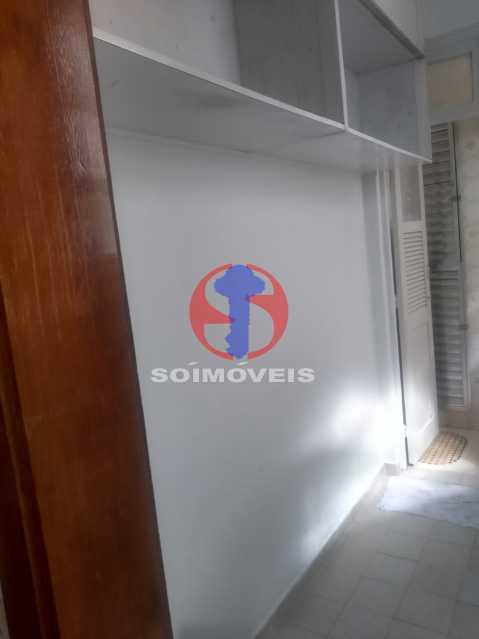 IMG-20210624-WA0006 - Apartamento 1 quarto à venda Tijuca, Rio de Janeiro - R$ 350.000 - TJAP10346 - 15