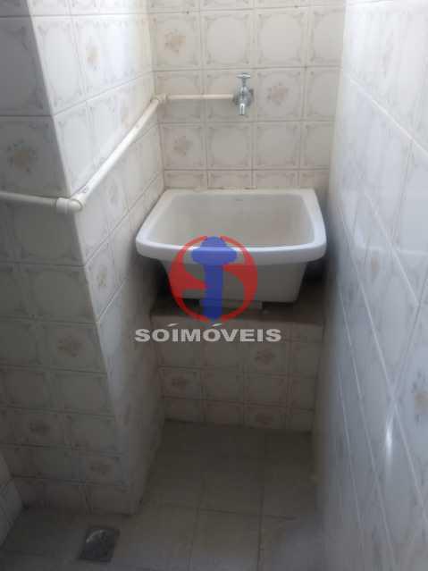 IMG-20210624-WA0008 - Apartamento 1 quarto à venda Tijuca, Rio de Janeiro - R$ 350.000 - TJAP10346 - 14