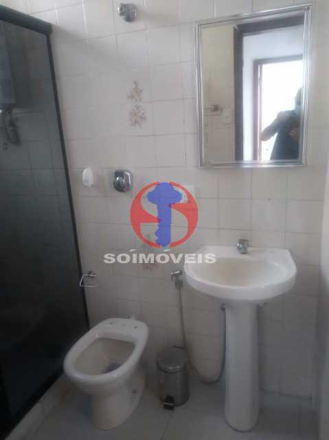 IMG-20210624-WA0009 - Apartamento 1 quarto à venda Tijuca, Rio de Janeiro - R$ 350.000 - TJAP10346 - 9