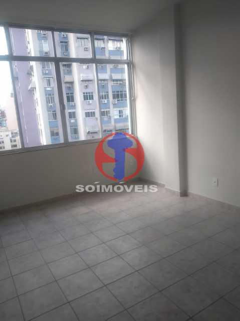 IMG-20210624-WA0012 - Apartamento 1 quarto à venda Tijuca, Rio de Janeiro - R$ 350.000 - TJAP10346 - 1