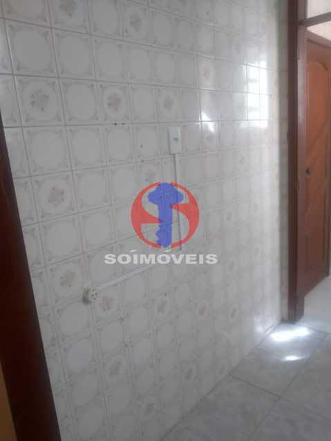 IMG-20210624-WA0013 - Apartamento 1 quarto à venda Tijuca, Rio de Janeiro - R$ 350.000 - TJAP10346 - 13