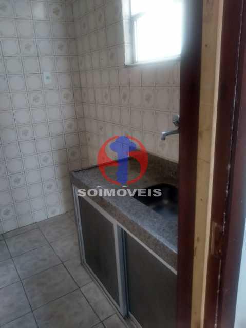 IMG-20210624-WA0015 - Apartamento 1 quarto à venda Tijuca, Rio de Janeiro - R$ 350.000 - TJAP10346 - 11