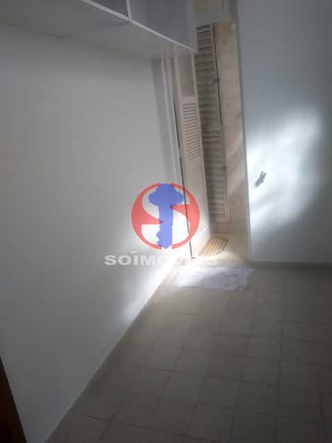 IMG-20210624-WA0017 - Apartamento 1 quarto à venda Tijuca, Rio de Janeiro - R$ 350.000 - TJAP10346 - 16