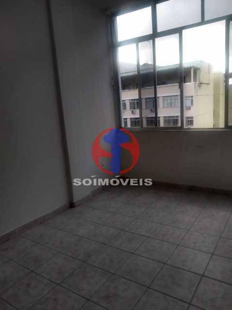 IMG-20210624-WA0022 - Apartamento 1 quarto à venda Tijuca, Rio de Janeiro - R$ 350.000 - TJAP10346 - 5