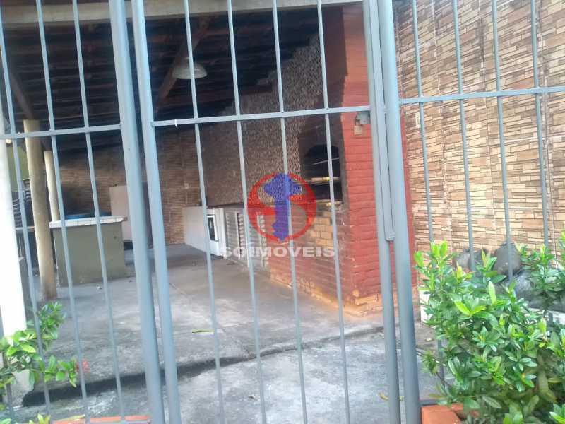 IMG-20210624-WA0023 - Apartamento 1 quarto à venda Tijuca, Rio de Janeiro - R$ 350.000 - TJAP10346 - 23