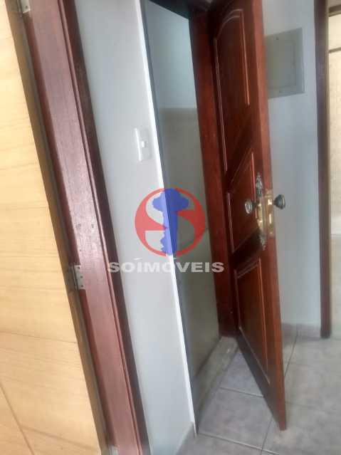 IMG-20210624-WA0027 - Apartamento 1 quarto à venda Tijuca, Rio de Janeiro - R$ 350.000 - TJAP10346 - 19