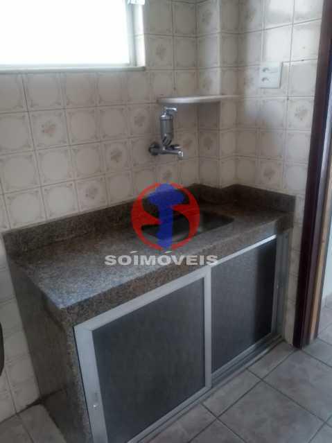 IMG-20210624-WA0028 - Apartamento 1 quarto à venda Tijuca, Rio de Janeiro - R$ 350.000 - TJAP10346 - 12