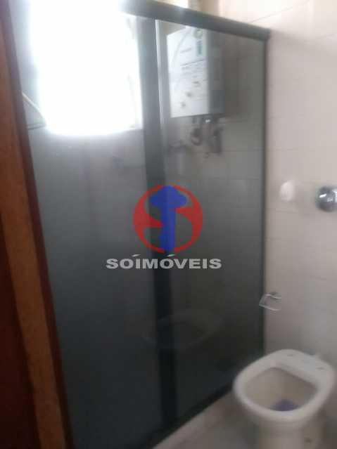 IMG-20210624-WA0029 - Apartamento 1 quarto à venda Tijuca, Rio de Janeiro - R$ 350.000 - TJAP10346 - 10
