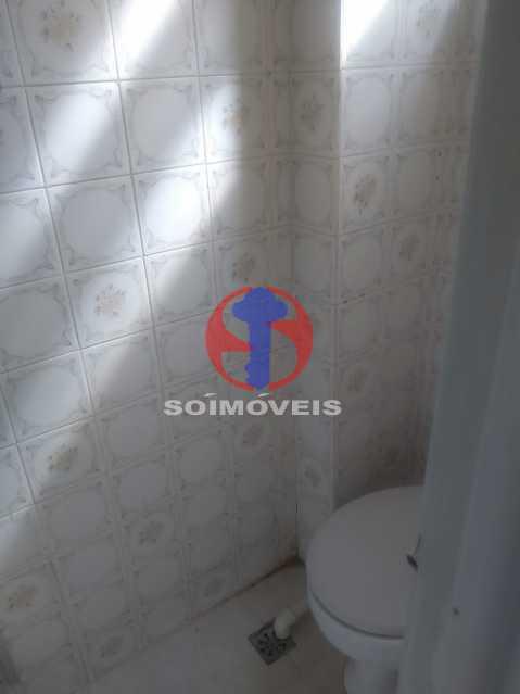 IMG-20210624-WA0031 - Apartamento 1 quarto à venda Tijuca, Rio de Janeiro - R$ 350.000 - TJAP10346 - 17