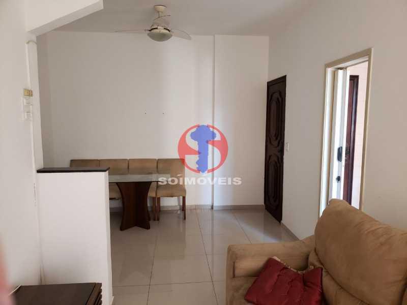 IMG-20210624-WA0045 - Apartamento 2 quartos à venda Rio Comprido, Rio de Janeiro - R$ 300.000 - TJAP21553 - 1