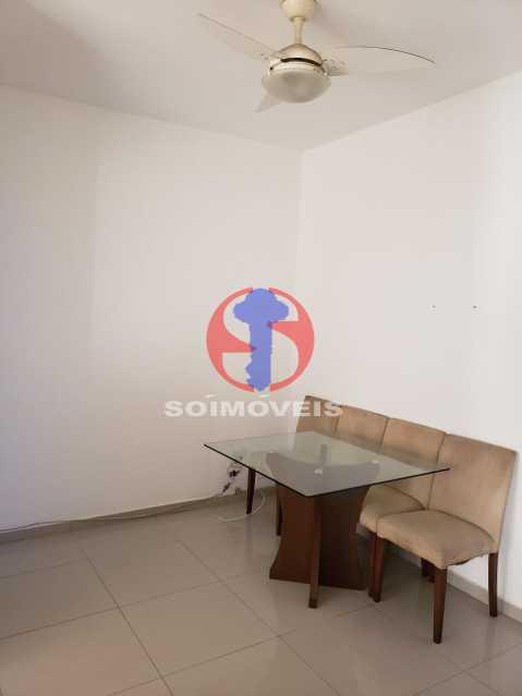 IMG-20210624-WA0046 - Apartamento 2 quartos à venda Rio Comprido, Rio de Janeiro - R$ 300.000 - TJAP21553 - 3