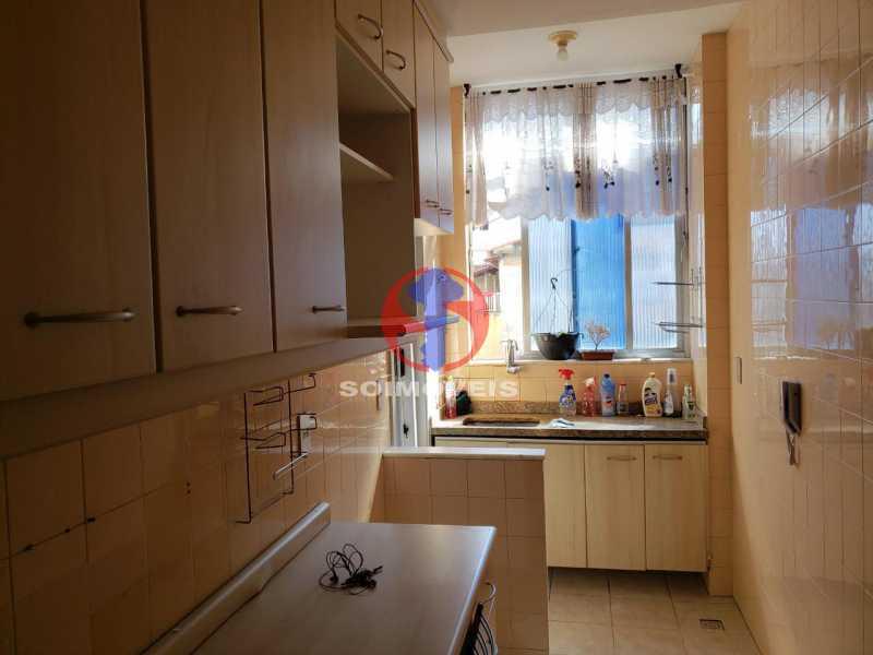 IMG-20210624-WA0048 - Apartamento 2 quartos à venda Rio Comprido, Rio de Janeiro - R$ 300.000 - TJAP21553 - 4