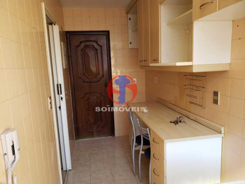 IMG-20210624-WA0049 - Apartamento 2 quartos à venda Rio Comprido, Rio de Janeiro - R$ 300.000 - TJAP21553 - 5
