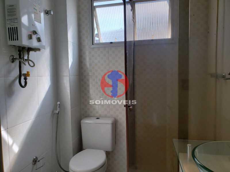 IMG-20210624-WA0051 - Apartamento 2 quartos à venda Rio Comprido, Rio de Janeiro - R$ 300.000 - TJAP21553 - 7
