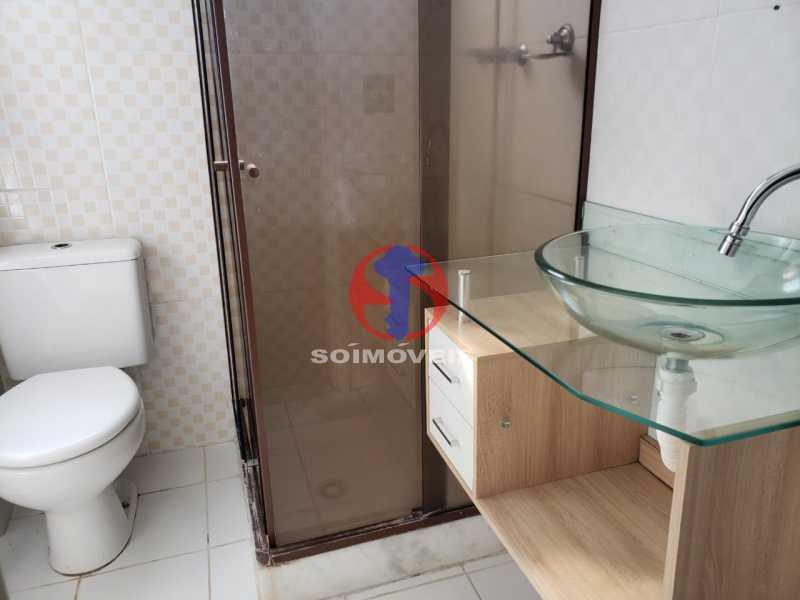 IMG-20210624-WA0054 - Apartamento 2 quartos à venda Rio Comprido, Rio de Janeiro - R$ 300.000 - TJAP21553 - 10