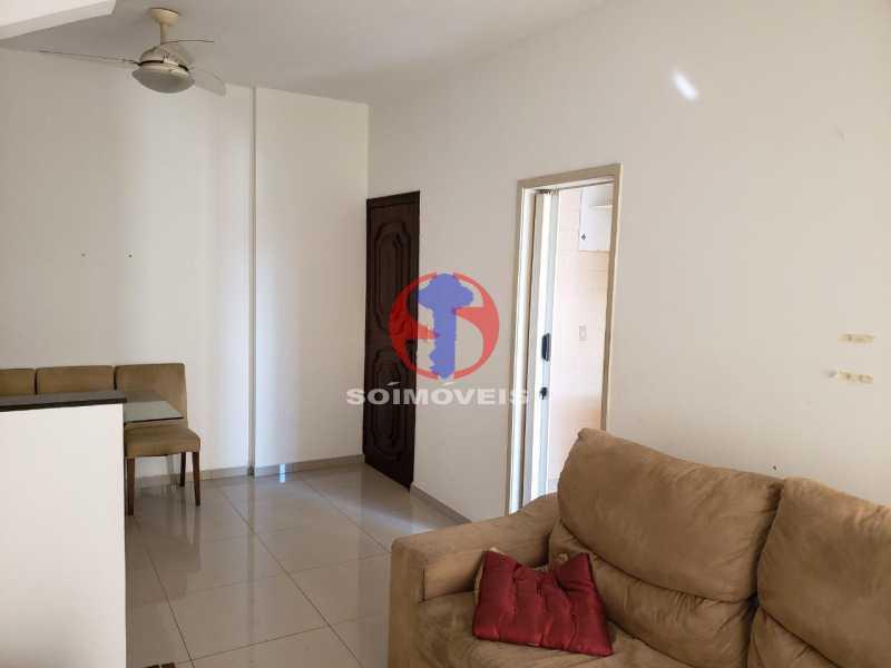 IMG-20210624-WA0056 - Apartamento 2 quartos à venda Rio Comprido, Rio de Janeiro - R$ 300.000 - TJAP21553 - 11
