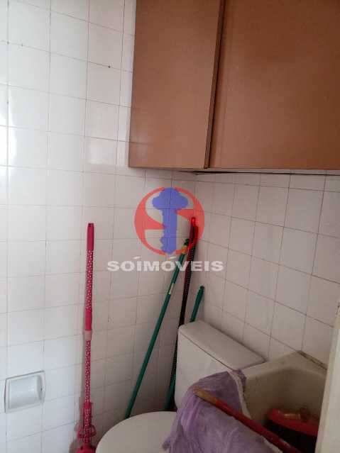 IMG-20210624-WA0061 - Apartamento 2 quartos à venda Rio Comprido, Rio de Janeiro - R$ 300.000 - TJAP21553 - 14