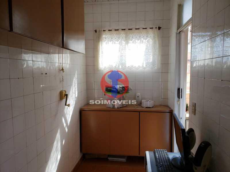 IMG-20210624-WA0062 - Apartamento 2 quartos à venda Rio Comprido, Rio de Janeiro - R$ 300.000 - TJAP21553 - 15