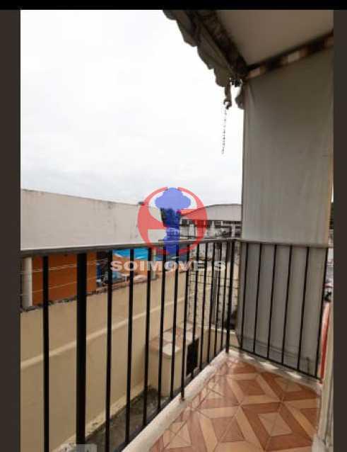 imagem10 - Apartamento 2 quartos à venda Piedade, Rio de Janeiro - R$ 200.000 - TJAP21554 - 4