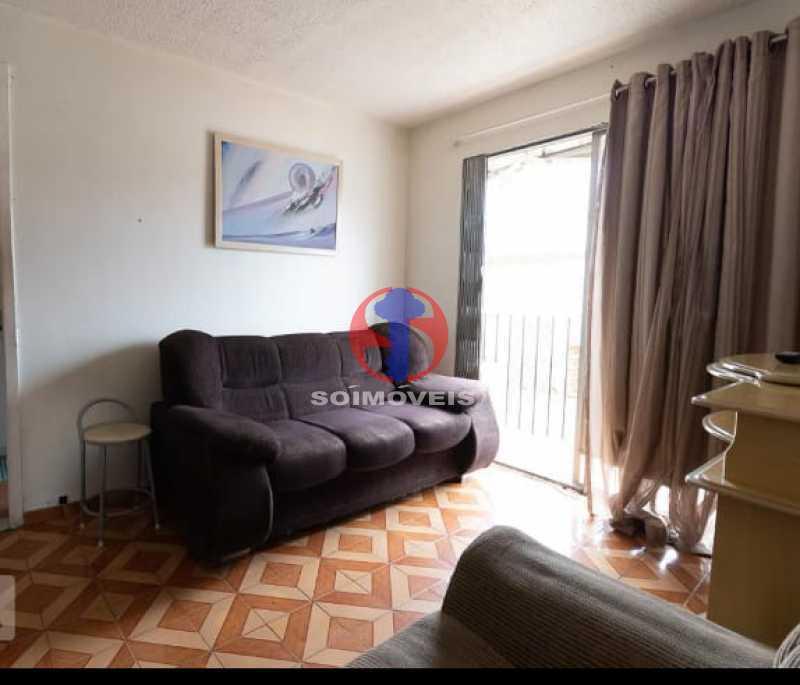 imagem15 - Apartamento 2 quartos à venda Piedade, Rio de Janeiro - R$ 200.000 - TJAP21554 - 3