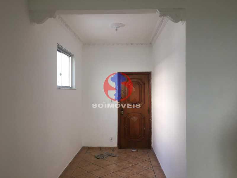 imagem1 - Apartamento 2 quartos à venda Catumbi, Rio de Janeiro - R$ 290.000 - TJAP21555 - 1