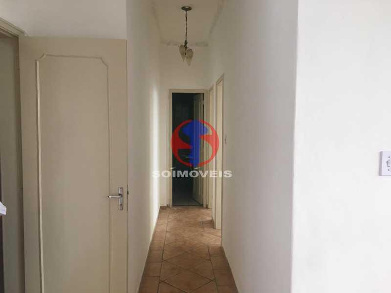 imagem4 - Apartamento 2 quartos à venda Catumbi, Rio de Janeiro - R$ 290.000 - TJAP21555 - 4