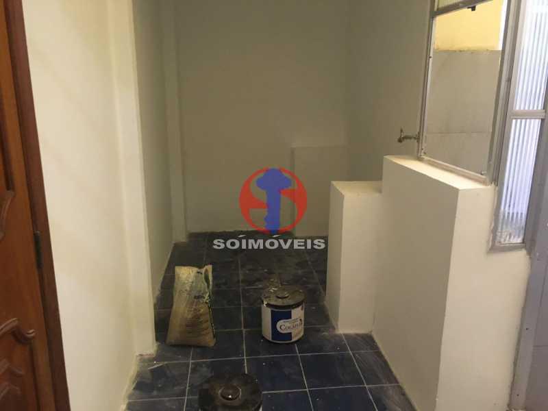 imagem14 - Apartamento 2 quartos à venda Catumbi, Rio de Janeiro - R$ 290.000 - TJAP21555 - 12