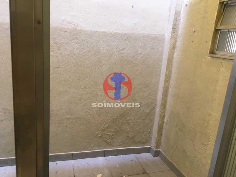 imagem15 - Apartamento 2 quartos à venda Catumbi, Rio de Janeiro - R$ 290.000 - TJAP21555 - 14