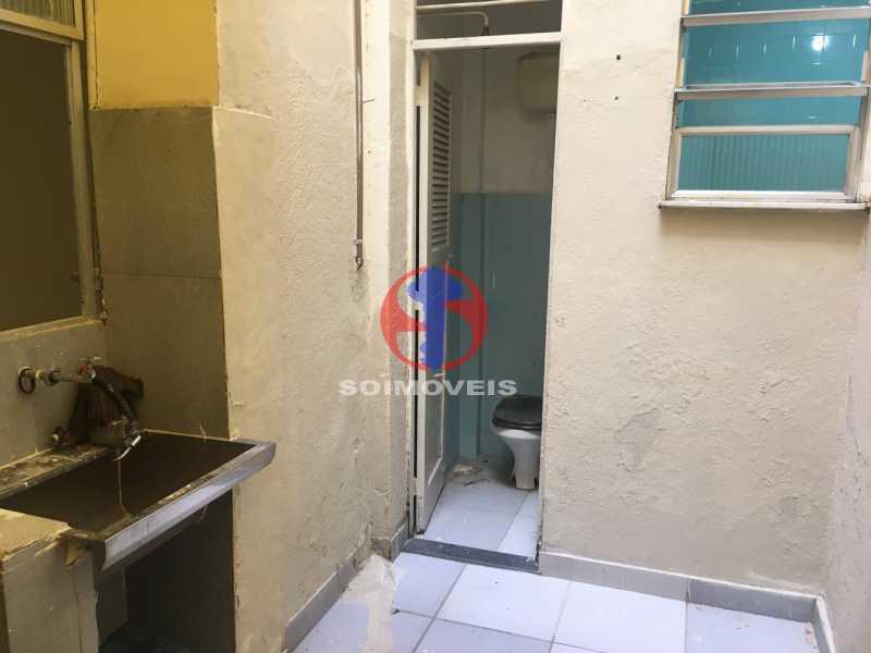 imagem16 - Apartamento 2 quartos à venda Catumbi, Rio de Janeiro - R$ 290.000 - TJAP21555 - 13