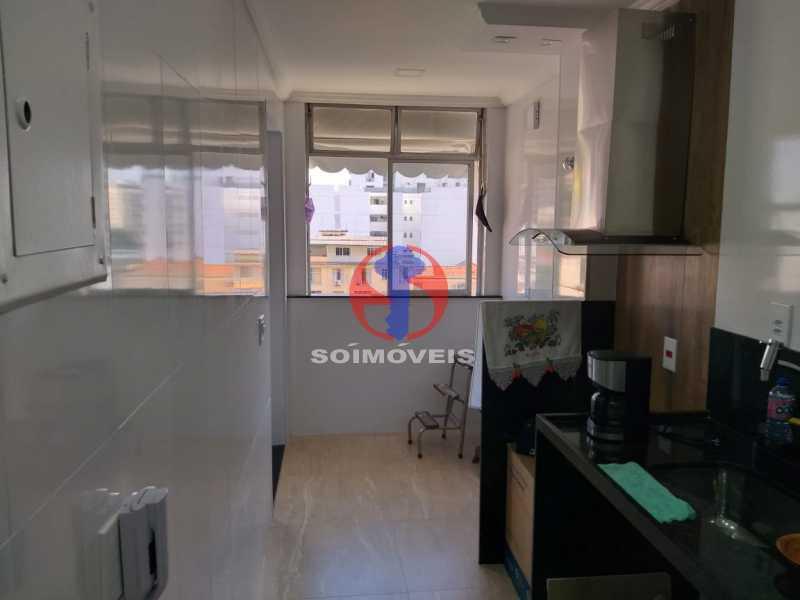 IMG-20210629-WA0002 - Apartamento 2 quartos à venda Rio Comprido, Rio de Janeiro - R$ 340.000 - TJAP21561 - 1