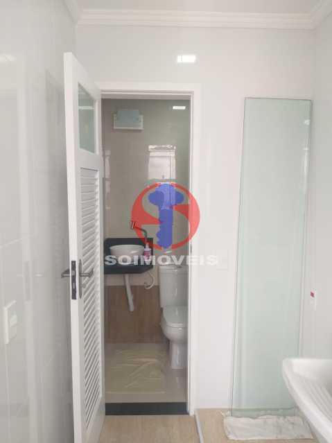 IMG-20210629-WA0004 - Apartamento 2 quartos à venda Rio Comprido, Rio de Janeiro - R$ 340.000 - TJAP21561 - 4