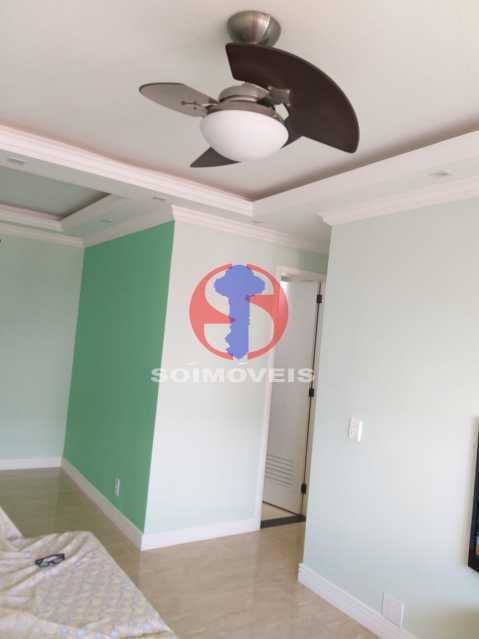 IMG-20210629-WA0011 - Apartamento 2 quartos à venda Rio Comprido, Rio de Janeiro - R$ 340.000 - TJAP21561 - 11