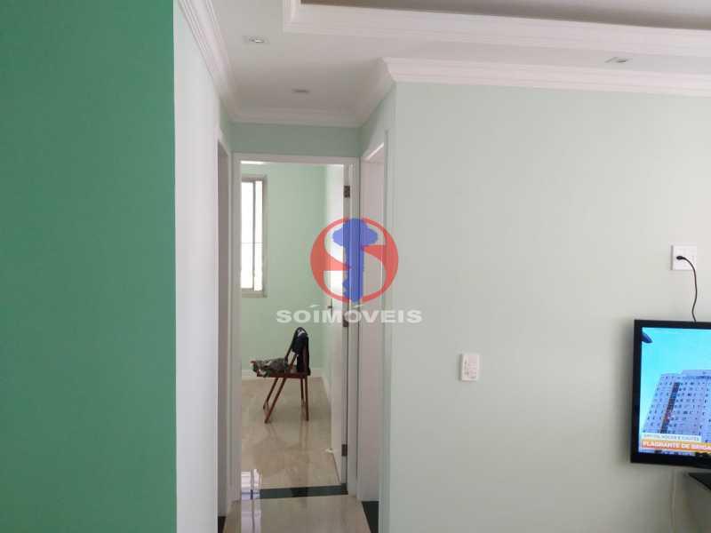 IMG-20210629-WA0012 - Apartamento 2 quartos à venda Rio Comprido, Rio de Janeiro - R$ 340.000 - TJAP21561 - 12