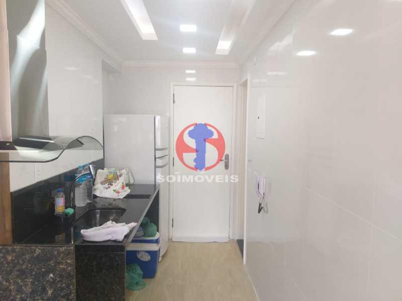 IMG-20210629-WA0013 - Apartamento 2 quartos à venda Rio Comprido, Rio de Janeiro - R$ 340.000 - TJAP21561 - 13