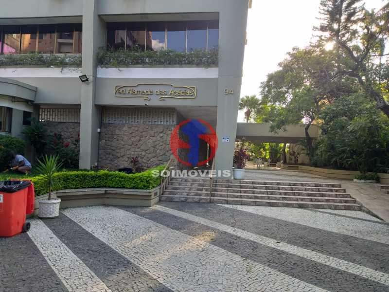 IMG-20210629-WA0018 - Apartamento 2 quartos à venda Rio Comprido, Rio de Janeiro - R$ 340.000 - TJAP21561 - 18