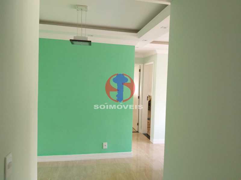 IMG-20210629-WA0020 - Apartamento 2 quartos à venda Rio Comprido, Rio de Janeiro - R$ 340.000 - TJAP21561 - 20