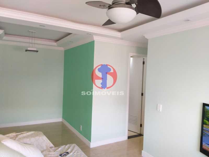 IMG-20210629-WA0023 - Apartamento 2 quartos à venda Rio Comprido, Rio de Janeiro - R$ 340.000 - TJAP21561 - 23