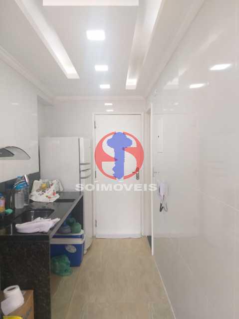 IMG-20210629-WA0027 - Apartamento 2 quartos à venda Rio Comprido, Rio de Janeiro - R$ 340.000 - TJAP21561 - 27