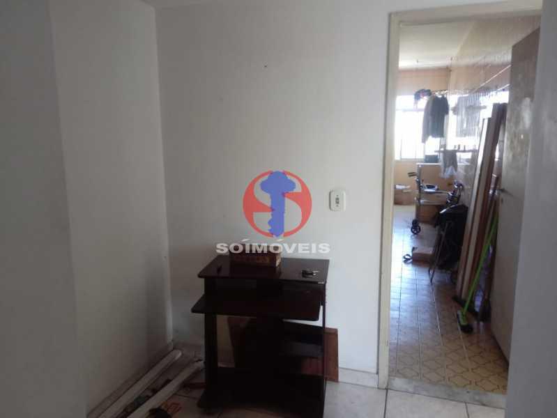 QUARTO - Apartamento 2 quartos à venda Méier, Rio de Janeiro - R$ 270.000 - TJAP21568 - 16