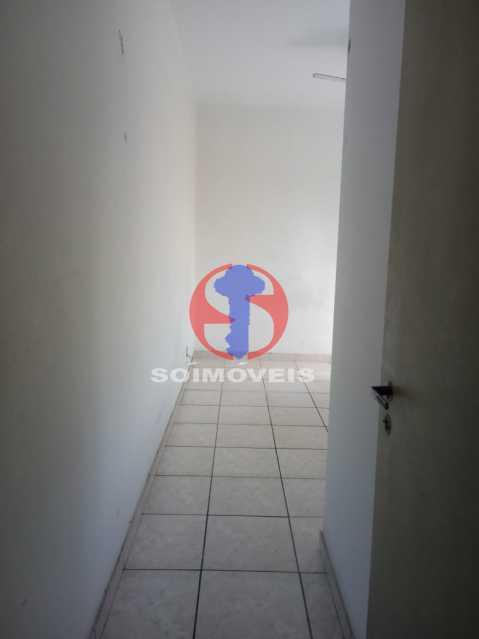 QUARTO - Apartamento 2 quartos à venda Méier, Rio de Janeiro - R$ 270.000 - TJAP21568 - 17