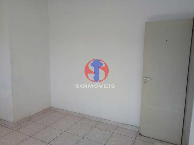 QUARTO - Apartamento 2 quartos à venda Méier, Rio de Janeiro - R$ 270.000 - TJAP21568 - 19