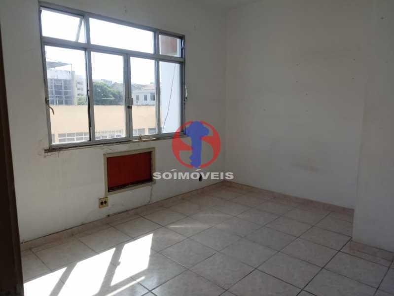 QUARTO - Apartamento 2 quartos à venda Méier, Rio de Janeiro - R$ 270.000 - TJAP21568 - 20